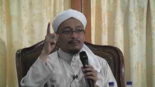 Ustaz Kazim Elias - Orang Gila Pun Kena Rogol, Astaghfirullah, Jantan, Jantan..