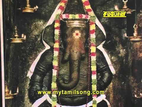 Chettinaattu Seemaiyilae from Pillayarpattiyile by Mahanadhi...
