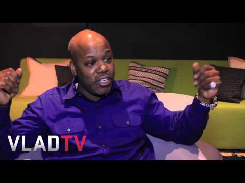Too $hort: I Don't Think There's a Coco & AP.9 Tape