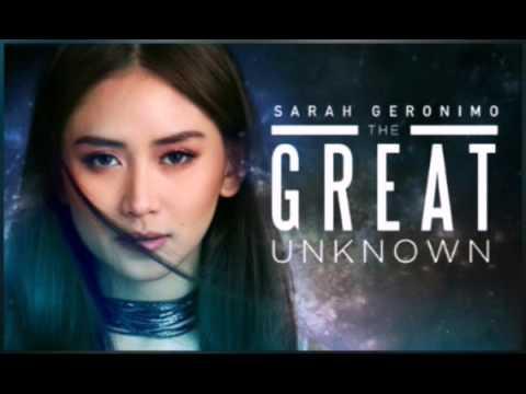 Sarah Geronimo - Unbroken (Audio)