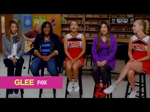 Glee shake it out full performance (Hd)