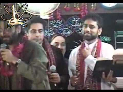 Abu Talib - Nadeem Sarwar ( 2011 ) video