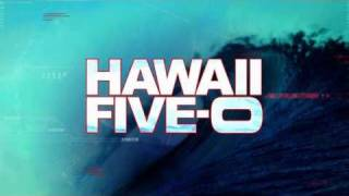 Hawaii Five-o - Theme Song [full Version]