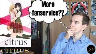 Citrus | JV Anime Reviews