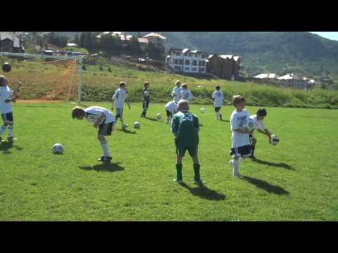youth soccer colorado springs