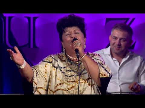 Bangó Margit - Cigány vagyok árok partján (Akusztik Legendák - M2 Petőfi TV)