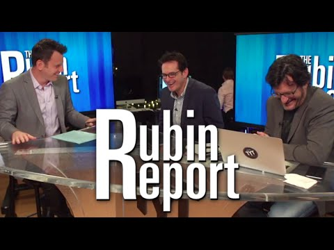 Isis Videos, Apple Car, Sex Parties   The Rubin Report video