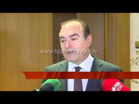 Menaxhimi i burimeve ujore - Top Channel Albania - News - Lajme