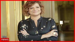 Júlia Pinheiro comenta filho na concorrência: «A TVI fez uma GRANDE CONTRATAÇÃO»
