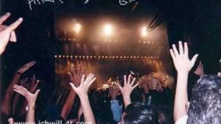 Flake Lorenz - Ich Will (Live)