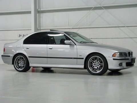 BMW (E39) M5--Chicago Cars Direct HD Music Videos