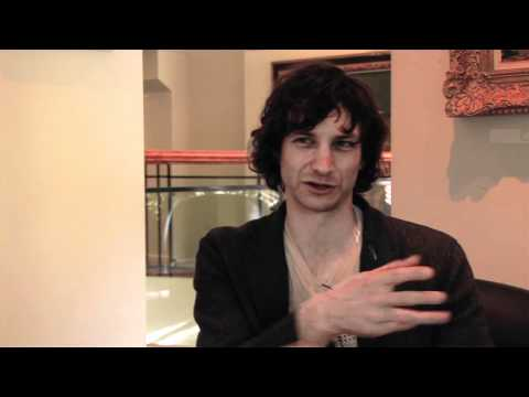 Gotye interview - Wouter de Backer (part 1)