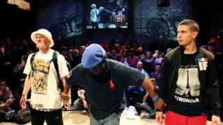Bboy Focus Trailer 2011 (Flow Mo crew)