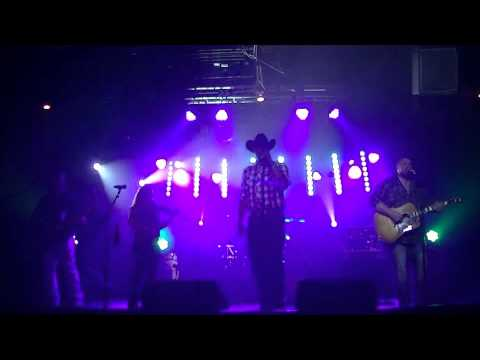 Cowboy Troy With Suburban Cowboys - I Play Chicken With The Train - Live At 115 Bourbon Street video