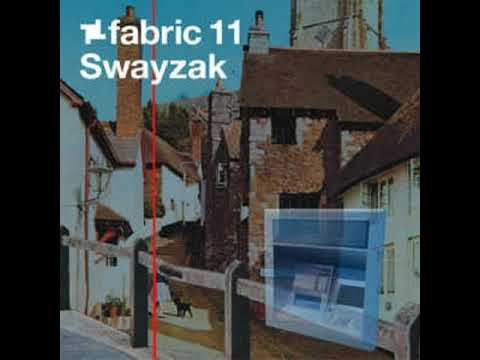 Swayzak Fabric 11 - Mr Oizo - Flat 55