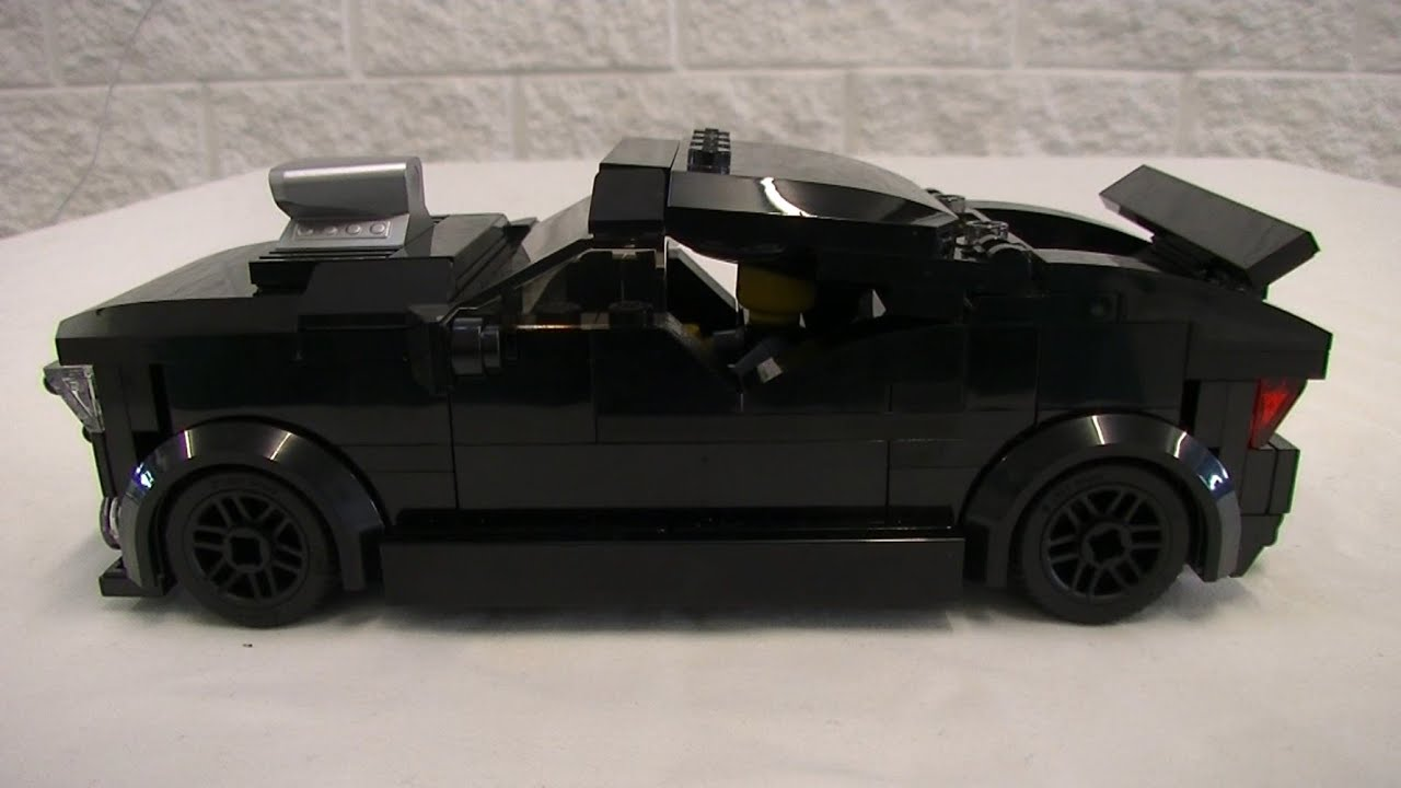 Bad Car Car From Bad Cop Car Chase