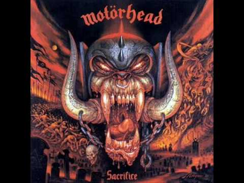 Motorhead - In Another Time