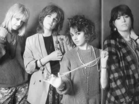 Bangles - Make a Play For Her Now
