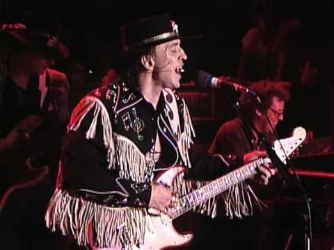 Stevie Ray Vaughan - You