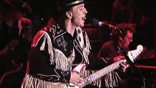 Watch Stevie Ray Vaughan Youll Be Mine video