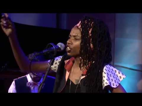 Lady Moon & The Eclipse, Live in The Greene Space