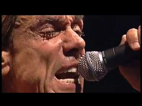 The Stooges - live at Lowlands Festival 2006 | FULL SET, PROSHOT