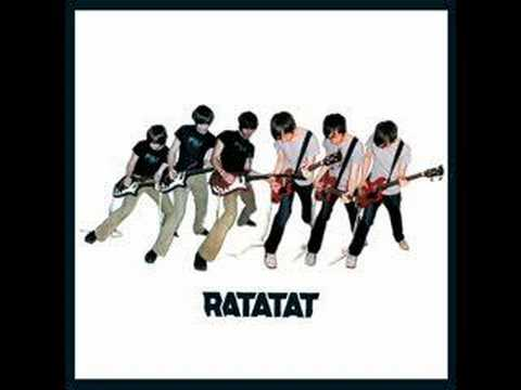 Seventeen Years-Ratatat