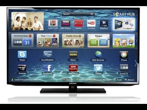Samsung Smart tv Latest Model ▶ Samsung 32 Inch Smart tv