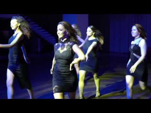 00035 RZCC 2016 Students Performance Shows 9 ~ video by Zouk Soul