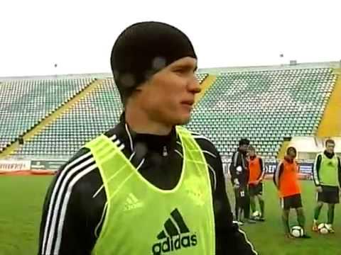 Футбольный уик энд ТЫ ПОПАЛ! Ворскла Полтава
