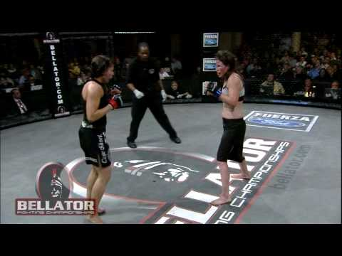 Bellator VII - Kerry Vera vs Leslie Smith - Round 3