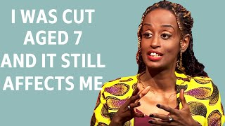 'The trauma constantly kept coming back': My FGM story | BBC Africa #TalkItOut