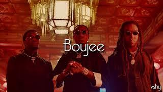 "Migos x 21 Savage Type Beat - ""boujee"" | prod. vshy | Instrumental 2019"
