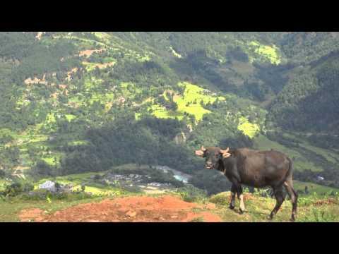 nepali old national anthem n naturallly nepal