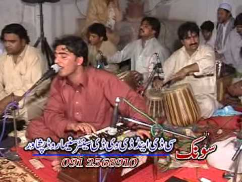 Bahram Jan Attan 4 6: Bewafa Ye Bewafa Nor Ba Zan Darana Satam video