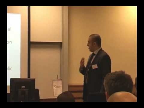 Yusaf Akbar- Central and East Europe after the Crisis - Part 3