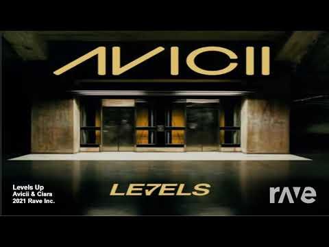 Levels up (mashup 180) #ravedj #ciara #avicii #levelup