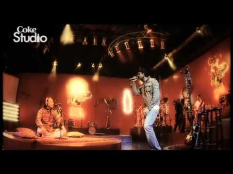 Dhaani, Strings & Ustaad Gullu, Coke Studio Pakistan, Season 1