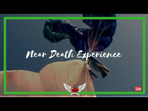 Near Death Skydiving Accident