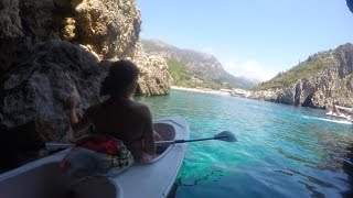 GoPro How To Corfu in 4K