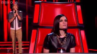 The Voice UK 2013   Liam Tamne performs