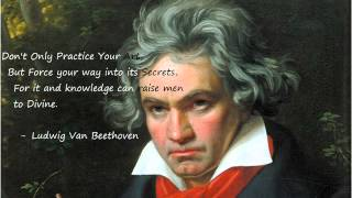 Watch Beethoven An Die Freude (Ode To Joy) video