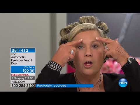 HSN   Beauty Must Haves 09.21.2017 - 04 AM