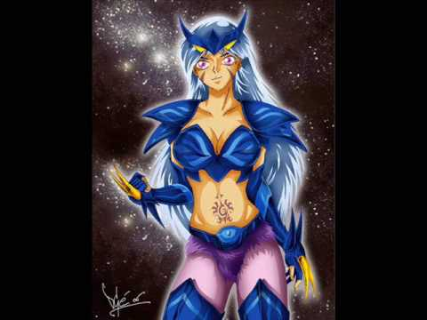 Saint Seiya Girls - Completo