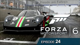 PAGANI PURCHASE - Forza Motorsport 6 (E24)