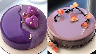 Top Yummy Cake Recipes Compilation | Satisfying Cake Decorating Ideas