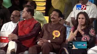 Mohan Babu Speech @ felicitation by TSR || Kakatiya Lalitha Kala Parishad