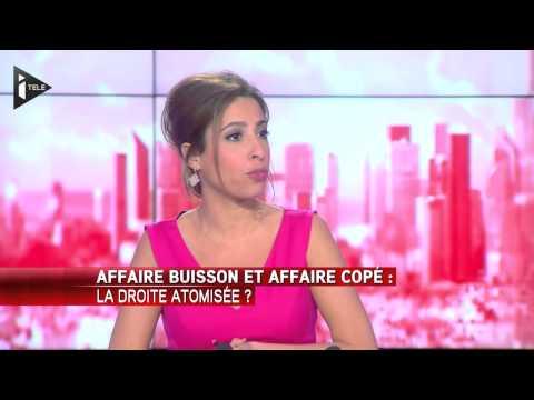 Affaire Buisson / Affaire Copé: la droite atomisée ? (4/5) - Ça se Dispute