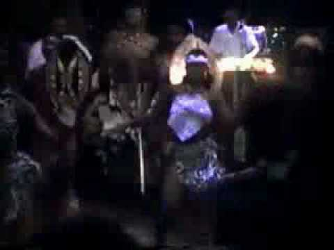 African Night Life 1992 Sexy Kenya Natives video