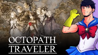 Octopath Traveler (FIRST IMPRESSIONS) - Clemps